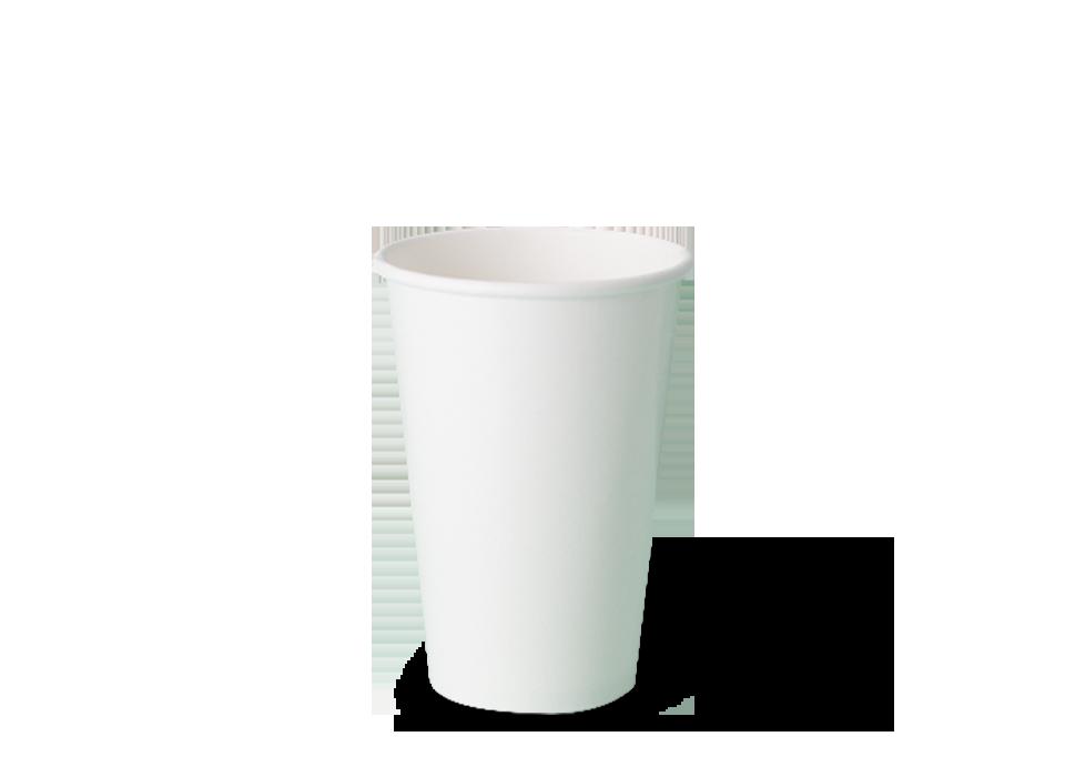 copo de papel descartável 300 ml