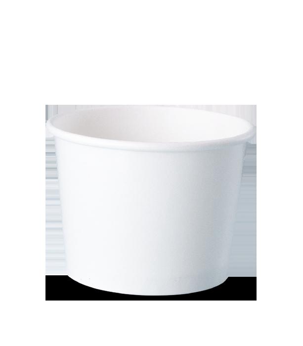 pote de papel descartável 300 ml
