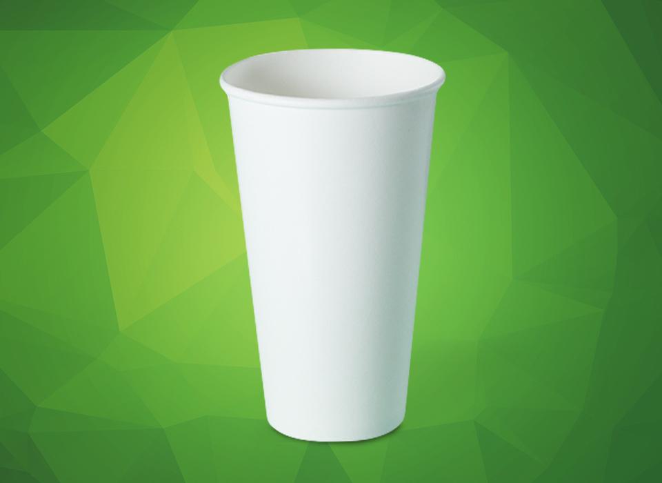 copo de papel descartável 700ml